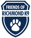 Friends of Richmond K-9 : 5K for K-9's