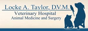 Locke A Taylor Veterinary Hospital