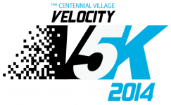 The Centennial Village Velocity 5k