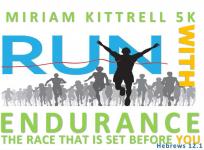 Miriam Kittrell 5K