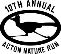 Acton Nature Run - CANCELLED