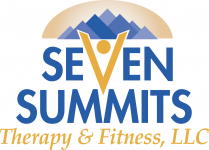Seven Summits Therapy 5K
