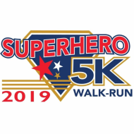 Superhero 5K Walk/Run, Destiny Kids Dash and Super Loop
