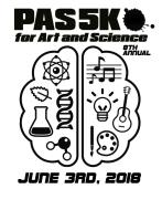 Penn Alexander School Run for Art & Science 5k & 1 Mile Run/Walk
