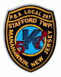 Stafford Township PBA Local 297 5K & 1Mile Run
