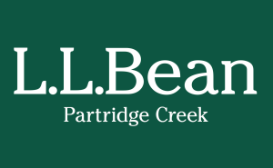 LL Bean at Partridge Creek