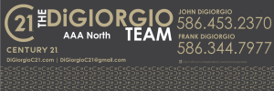 The Digiorgio Team