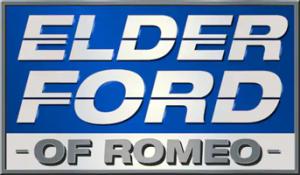 Elder Ford of Romeo