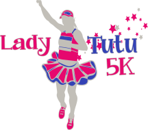 Lady Tutu 5k - Easton Town Center (Columbus, Ohio)