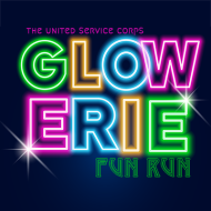 Glow Erie Fun Run