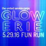 Glow Erie Fun Run