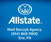 Allstate - Matt Barczyk