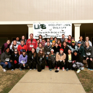 UAB OT Annual 5K and 1 Mile Fun Run