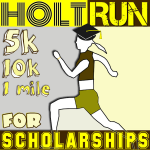 HOLT Race for Scholarships