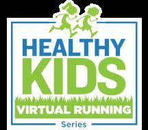 Healthy Kids Running Series Fall 2020 Virtual - Tewksbury, MA
