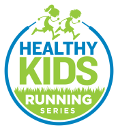 Healthy Kids Running Series Fall 2020 - Johnstown, PA