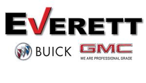Everett Buick GMC