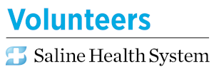 Saline Memorial Hospital Volunteers