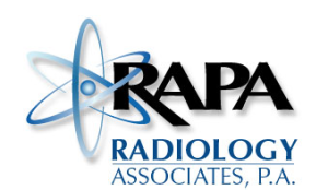 Radiology Associates, PA