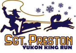 Sgt. Preston, Yukon King Run - Virtual Races