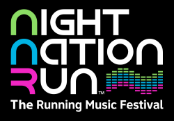 Night Nation Run - Houston, TX