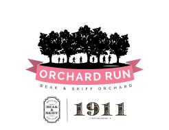 Beak & Skiff Orchard Run