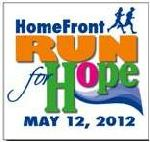 HomeFront's Run for Hope 5K/1 Mile