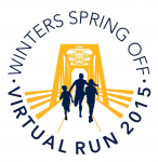 Winters Spring Run Off Virtual Run