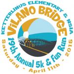 Vilano Bridge 5K Run/Walk & 1 Mile Fun Run