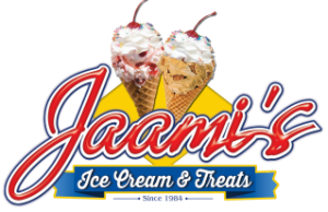 Jaami's Ice Cream & Treats