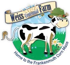 Weiss Centennial Farm-Frankenmuth Corn Maze