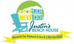 Justin's Beach House 5K Run & 2 Mile Walk