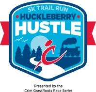 Huckleberry Hustle & Little Berry Dash