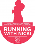 Running with Nicki 5k Run