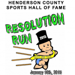 Resolution Run 5K, 10K, or 15K