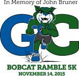 12th Annual Bobcat Ramble 5K & Fun Run