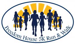Freedom House 5K Run & Walk