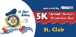 St. Clair Rotary 5K