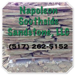 Napoleon Sand
