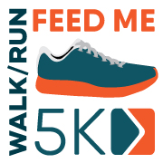 Feed Me 5k Walk/Run