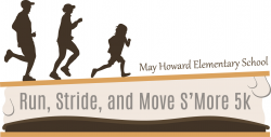 Run Stride and Move S'More 5K