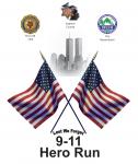 9-11 Hero Run
