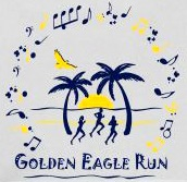 Naples High School Golden Eagle Run