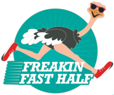Freakin Fast Half