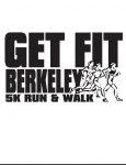 Get Fit Berkeley 5K Run/Walk