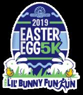 Easter Egg 5K & Lil' Bunny Fun Run