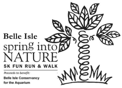 Belle Isle 'Spring Into Nature' 5K Run/Walk