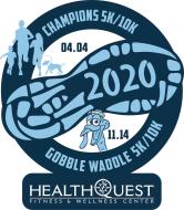 Johnston Health Champions Virtual 5K & 10K