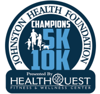 Johnston Health Champions 5K & 10K