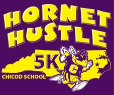 Hornet Hustle Virtual 5K & Fun Run